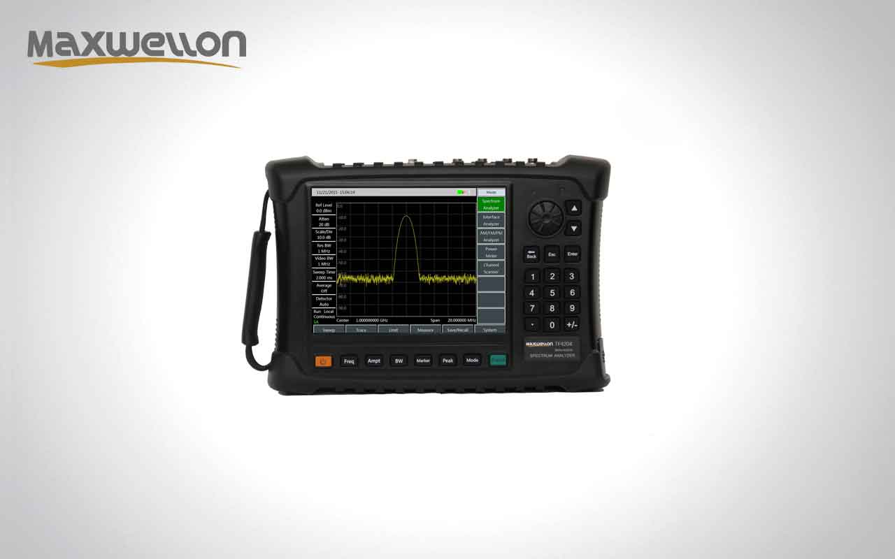an introduction to wireless spectrum analysis 4113 kuar spectrum analyzer radio configuration  71   chapter 1 provides an introduction to the radio frequency spectrum it discusses  the.